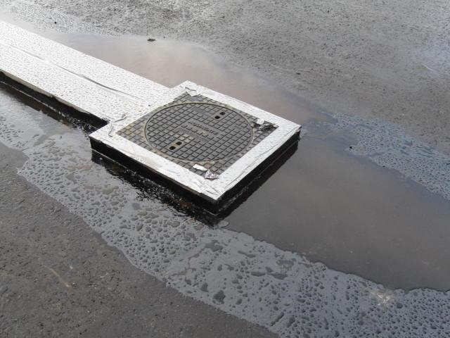 Top ViaDrain - Verticale drainage - Van Kessel Sport en Cultuurtechniek JX28